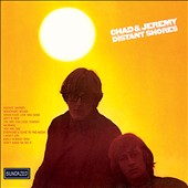 Chad & Jeremy: Distant Shores [Bonus Tracks]