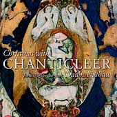 Christmas with Chanticleer and Dawn Upshaw