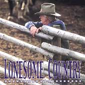 Various Artists: Lonesome Country