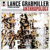 Lance Grabmiller: Anthropology