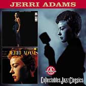 Jerri Adams: It's Cool Inside