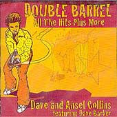 Dave & Ansel Collins (Reggae): Double Barrel [14 Tracks]