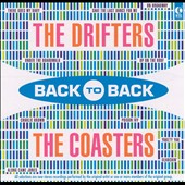 The Drifters (US): Back to Back: The Drifters & The Coasters