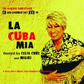 Various Artists: La Cuba Mia