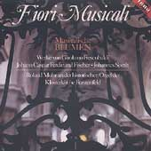Fiori Musicali - Frescobaldi, Speth, Fischer / Roland Muhr
