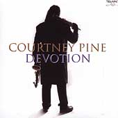 Courtney Pine: Devotion