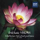 Visions - Satie / Linda Burman-Hall