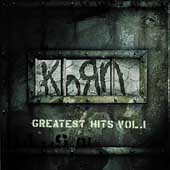 Korn: Greatest Hits, Vol. 1 [Clean] [Edited]