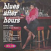 Elmore James/Elmore James & His Broomdusters: Blues After Hours