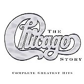 Chicago: Chicago Story: The Complete Greatest Hits 1967-2002 [2 Disc]