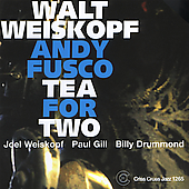 Walt Weiskopf: Tea for Two