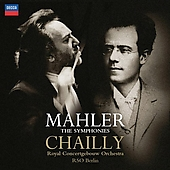 Mahler: The Symphonies / Chailly, et al