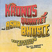 Kronos Quartet: You've Stolen My Heart / Kronos Quartet, Asha Bhosle [Slipcase]