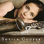 Sheila Cooper: Since You Were Mine