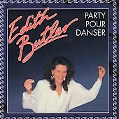 Edith Butler: Party Pour Danser
