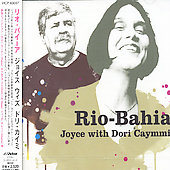 Dori Caymmi (Jr)/Joyce: Rio: Bahia [Japan CD]