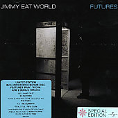 Jimmy Eat World: Futures [UK Bonus CD]