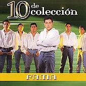 Fama: 10 de Colleccion