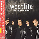 Westlife: World Of Our Own (No. 1 Hits Rare Tracks)