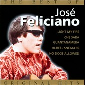 José Feliciano: The Best of Jose Feliciano [Paradiso]