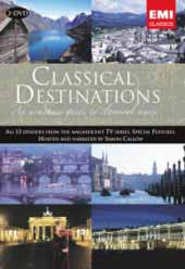 Classical Destinations [2 DVD]