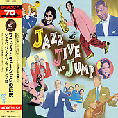 Various Artists: Jazz Jive & Jump