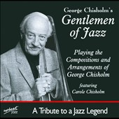 George Chisholm: A Tribute to a Jazz Legend