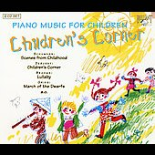 Children's Corner - Piano Music for Children
