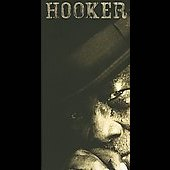 John Lee Hooker: Hooker [Box Set] [Box]