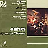 Gr&#233;try Traversant l'Ach&#233;ron / Penson, Bernier, et al
