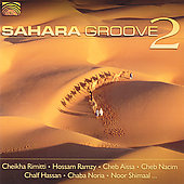 Various Artists: Sahara Groove, Vol. 2