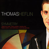 Thomas Heflin: Symmetry *