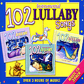 Twin Sisters: 102 Lullaby Songs
