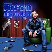 Jason Robinson (Comedy): Rock the Mics [PA]