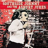 Southside Johnny & the Asbury Jukes: Fever! The Anthology, 1976-1991