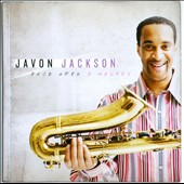 Javon Jackson: Once Upon a Melody *