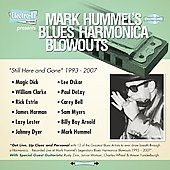 Mark Hummel: Mark Hummel's Blues Harmonica Blowouts