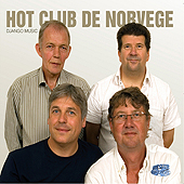 Hot Club of Norway/Hot Club de Norv&#232;ge: Django Music