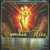 Various Artists: Cumbia Hits