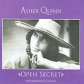 Asher Quinn: Open Secret