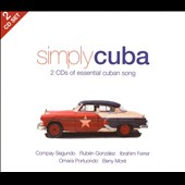 Various Artists: Simply Cuba