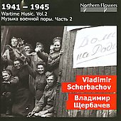 1941-1945: Wartime Music, Vol. 2 - Vladimir Scherbachov