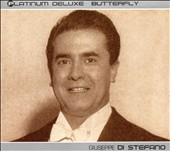 Platinum Deluxe: Giuseppe Di Stefano