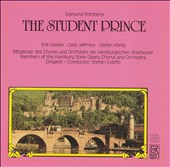 Sigmund Romberg: The Student Prince