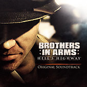 Ed Lima/Duncan Watt: Brothers in Arms: Hell's Highway [Original Soundtrack]