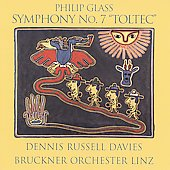 Philip Glass: Symphony No. 7