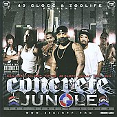 40 Glocc/Zoo Life: Concreate Jungle [PA]