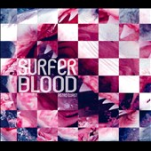 Surfer Blood: Astro Coast [Digipak]