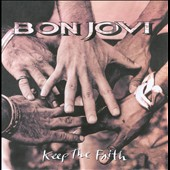 Bon Jovi: Keep The Faith [Slimline]
