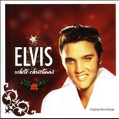 Elvis Presley: White Christmas